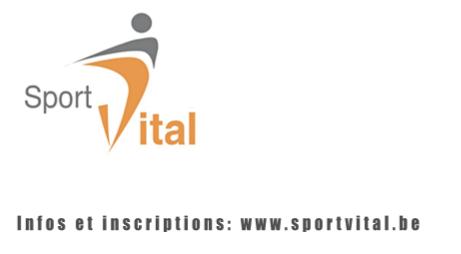 SportVital, L'art de prendre le relais. (Stage pour enfants à Waterloo, Brye, Limelette, Rixensart)