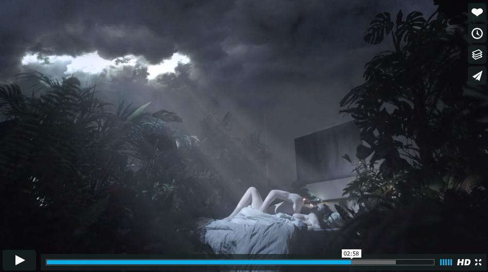 Braine l'Alleud : Voici le nouveau clip de notre brainois Nicola Testa !