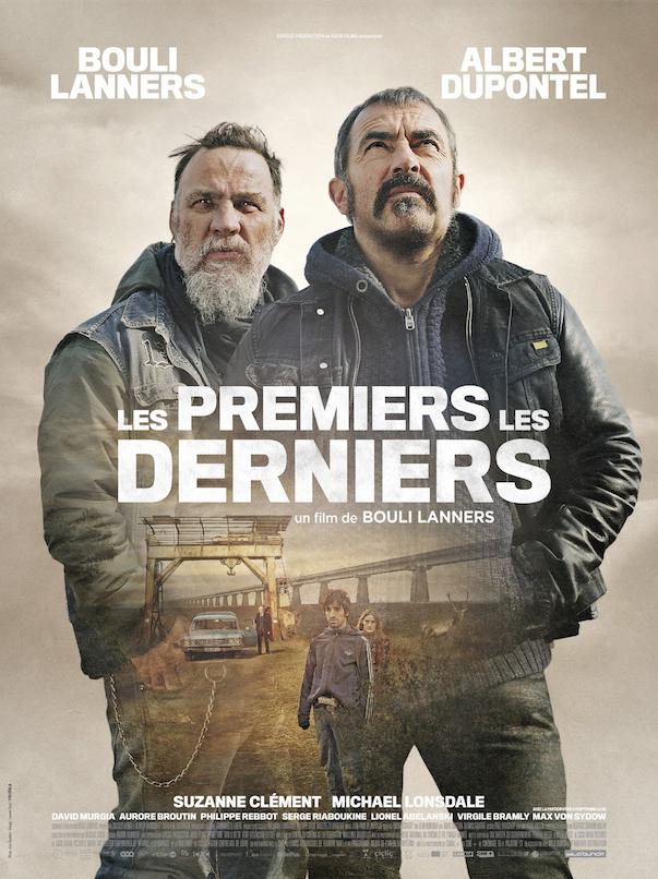 Waterloo : Le nouveau film de Bouli Lanners, mis à l'honneur par CinéWa !