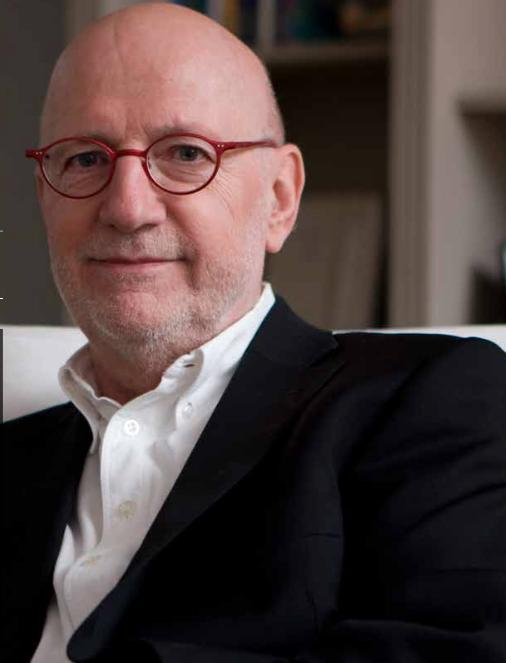 Jacques Mercier : Le magicien des mots et des fous-rires