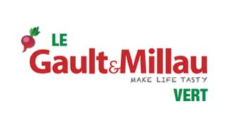 Le Guide Gault&Millau Vert, édition 2016 : Sain et savoureux, deux termes qui se marient plus que jamais