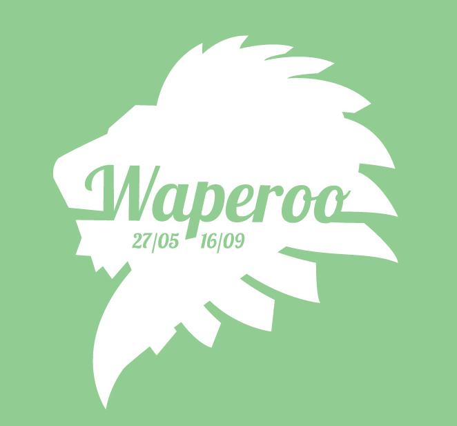 Waterloo : Qui dit retour des beaux jours dit aussi celui des Waperoo !