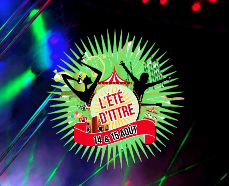 Les festivités des 13, 14 & 15 août à Ittre !