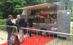 Food truck en Brabant wallon : La folie des Cuisines Mobiles