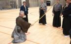 Kyudo - Seiryukan Dojo de Wavre