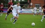 Foot P1 - Braine-Wavre, place au 1er derby de la saison