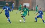 Foot P1 – Premier succès pour Wavre cette saison