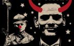 L'Histoire du soldat, par la Compagnie du Simorgh