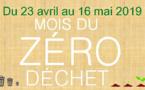 Ecologie : Le mois du ZERO déchet à Genappe