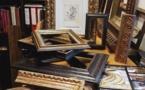 Vous cherchez un encadreur en Brabant wallon ? C'est tout un art chez Willem Truffino !