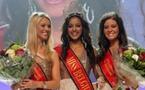 Miss Belgique 2012 est Laura Beyne de Bruxelles, les dauphines sont wallonnes dont une Biergeoise !