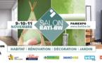 SALON BATI-BW 9, 10 & 11 novembre au PAM Expo : Plus de 70 exposants – Entrée gratuite