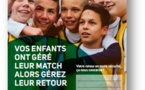 Le foot wallon labellisé Backsafe