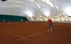 Tennis Club Kineo Vital !