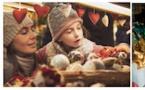 Waterloo |Le Marché de Noël 2019 s'installe devant la Maison communale!