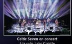 Wavre : Concert Celtic seven