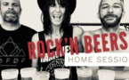 """""""Rock'n Beer Home Sessions avec The Banging Souls""""."""