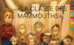 Jodoigne   Spectacle enfant : La classe des mammouths