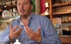 L'homme qui restaure Genappe - Maxence Van Crombrugge