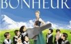 Comédie Musicale : La mélodie du bonheur