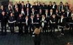 Concert « Gospel and American Music »