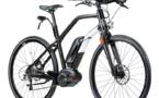 Garage - Passion : Les vélos électriques (Genval - Brabant wallon)