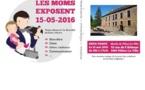 Les Moms exposent à Villers-La-Ville