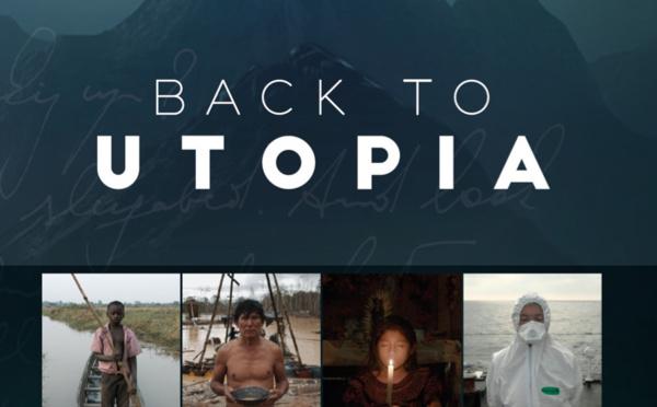 Waterloo : EXPO/FILM «Back to UTOPIA»