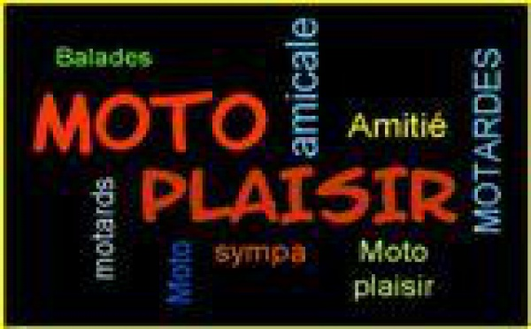 MOTO PLAISIR