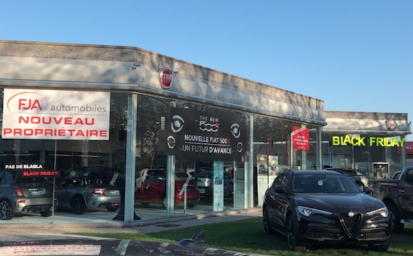 FJA automobiles Wavre - Nivelles : Votre satisfaction sans concession  Concessionnaire Abarth, Alfa Romeo, Jeep, et Fiat sur le Brabant wallon