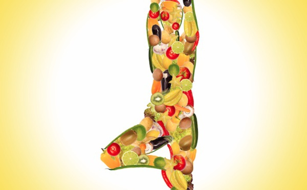 Brabant wallon : La nutrithérapie au service de votre santé.