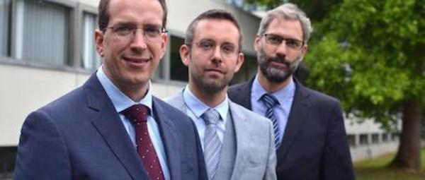 Louvain-la-Neuve: B12 Consulting, la nouvelle pépite belge de l'IA dédiée aux PME du Brabant wallon