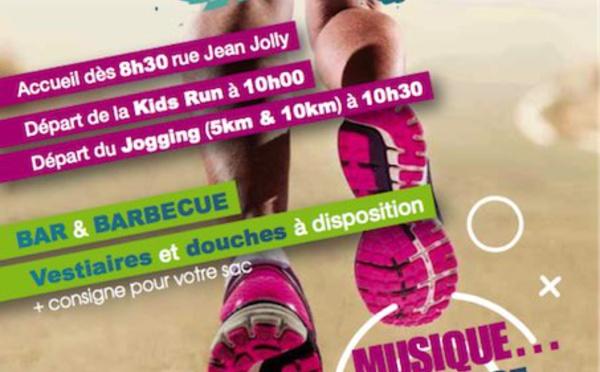 Ittre : Jogging le 11 août 2019