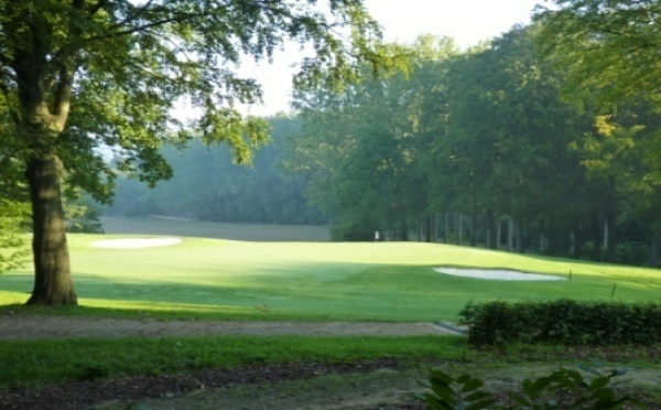 Le Golf du Bercuit : un club convivial