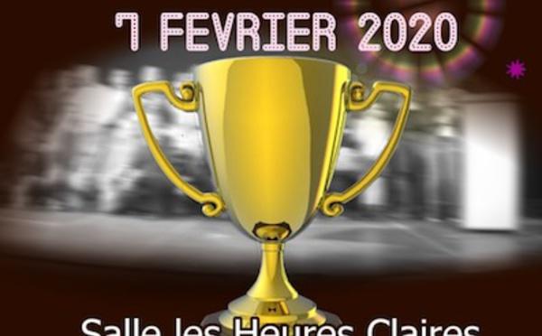 Soirée de remise du Mérite Sportif Nivellois 2019