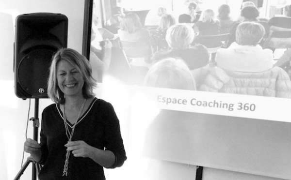 Espace Coaching 360 by Silvie Cincotta