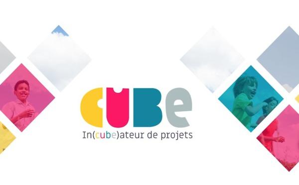 Le cube est né