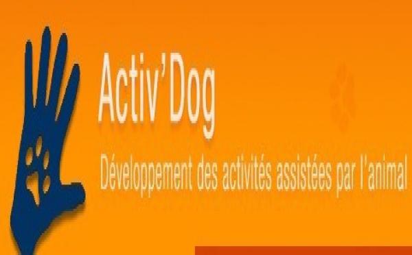 Connaissez-vous Activ'Dog ?