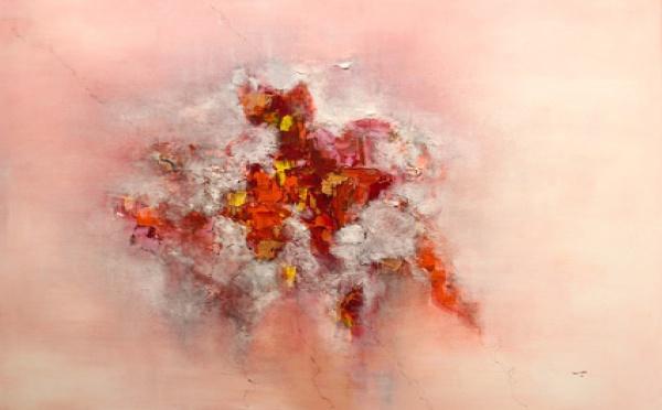 L'Espace 14ème Art présente les œuvres de Cathy Punzi et Mica « Michèle Capiau ».