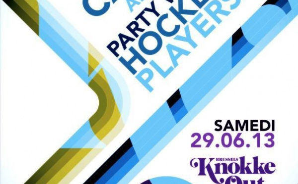 ♛ KEEP CALM AND PARTY WITH HOCKEY PLAYERS ♛