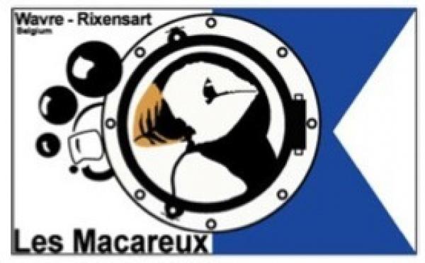 Club de Plongée de Rixensart - « Les MACAREUX »