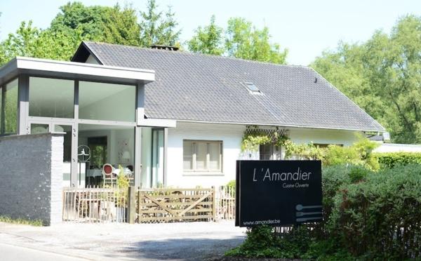 L'AMANDIER - Genval