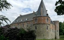 Braine-le-Château : Visite guidée du centre historique