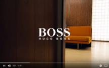 Invitation Privilege Event, découvrez l'univers Hugo Boss à Waterloo... (22 & 23/10)