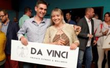 People : Ouverture du New Da Vinci Fitness, Functional Training and coaching à Wavre !