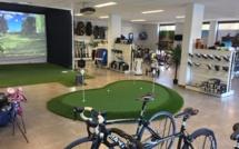 Sport Convertor : Un concept unique dans le Béwé (Matériel de golf, d'équitation, vélos électriques d'occasion)