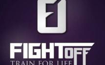 Fight off C'est le ring de Wavre Moins encombré mais beaucoup plus convivial