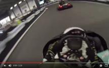 WIK : Wavre Indoor Karting, plus de peur que de mal !