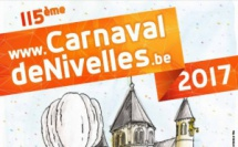 LE CARNAVAL DE NIVELLES