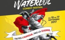 Faites l'humour, pas la guerre au Waterloo Comedy Festival !